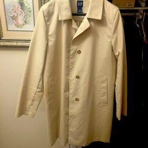 GAP Spring Knee-length Trench-coat